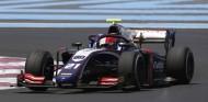 Boschung vuelve a la Fórmula 2 en Hungría; Maini continúa - SoyMotor.com
