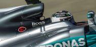 Detalle del Mercedes de Valtteri Bottas - SoyMotor