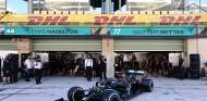 Valtteri Bottas en el GP de Abu Dabi F1 2020 - SoyMotor.com