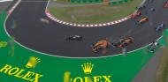 Bolos en Hungría: Bottas barre a los Red Bull en la salida - SoyMotor.com