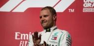 """Bottas: """"Sé que puedo batir a Hamilton, el título llegará"""" - SoyMotor.com"""