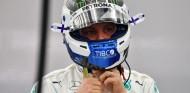"""Bottas no siente """"nada de presión"""" por conservar su asiento en Mercedes - SoyMotor.com"""