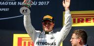 Valtteri Bottas, tercero en el GP de Hungría - SoyMotor