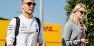 Bottas anuncia su divorcio por mutuo acuerdo de Emilia Pikkarainen - SoyMotor.com