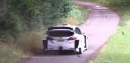 """Bottas ve """"beneficios"""" a sus test con coches de rally - SoyMotor.com"""