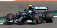 Bottas, Pole en Silverstone para arruinar la fiesta de Hamilton - SoyMotor.com