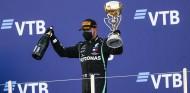 Bottas aprovecha una sanción a Hamilton para ganar en Rusia - SoyMotor.com