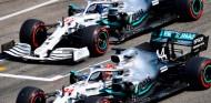 "Wolff niega que Alemania fuera ""vergonzoso"" para Mercedes - SoyMotor.com"