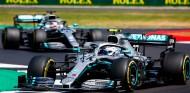 """Mercedes lucha contra """"pequeños problemas"""" con su motor de 2020 - SoyMotor.com"""