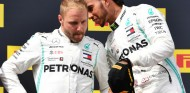 """Hamilton: """"Siempre dije que no quería ser el piloto número uno en Merecedes"""""""