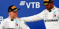 Wolff no se cree que Bottas estuviera a punto de retirarse - SoyMotor.com