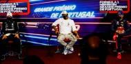 GP de Portugal F1 2020: Rueda de prensa del sábado - SoyMotor.com