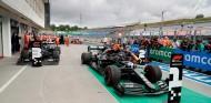 Power Rankings: Hamilton, nuevo líder tras Hungría; Sainz, quinto - SoyMotor.com