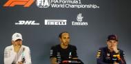 GP de Abu Dabi F1 2019: Rueda de prensa del sábado - SoyMotor.com