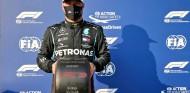Pirelli recomienda ir a una parada en Imola - SoyMotor.com