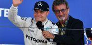 """Jordan avisa: """"Mercedes quizás abandone la F1 a finales de 2018"""" - SoyMotor.com"""