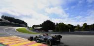 Bottas bate a Verstappen en los Libres 1 de Bélgica; Sainz, quinto - SoyMotor.com