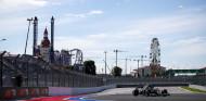 Bottas lidera un doblete de Mercedes en los Libres 1 de Rusia - SoyMotor.com
