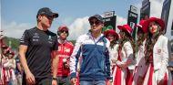 """Massa: """"Si Bottas quiere luchar con Hamilton, debe ganar otra carrera"""" - SoyMotor.com"""