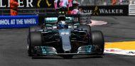 Valtteri Bottas en Mónaco - SoyMotor