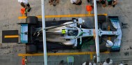 Valtteri Bottas en el GP de Abu Dabi F1 2019 - SoyMotor.com