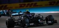 ¿El GP de Abu Dabi, un test para Mercedes? - SoyMotor.com
