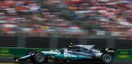 Bottas terminó tercero en su primera carrera como piloto de Mercedes - SoyMotor