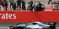 Mercedes en el GP de Austria F1 2017: Domingo - SoyMotor.com