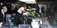 Una fuga de aceite obliga a Bottas a volver a un motor antiguo - SoyMotor.com