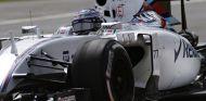 Bottas subió al podio en México y quiero repetir en Brasil - LaF1