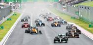 """Norris: """"Bottas debe aprender a correr con más coches en pista"""" - SoyMotor.com"""
