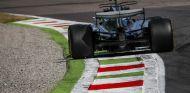 Valtteri Bottas en Monza - SoyMotor