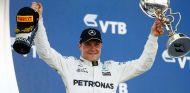 Valtteri Bottas, Piloto del Día del Gran Premio de Rusia F1 2017 - SoyMotor.com