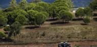 Bottas lidera unos accidentados Libres 2 en Portugal; Sainz quinto - SoyMotor.com