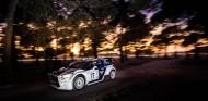 Bottas volverá a correr en Laponia con un DS3 WRC - SoyMotor.com
