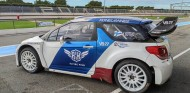 Bottas correrá el RallyCircuit con un DS3 WRC de PH Sport - SoyMotor.com