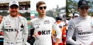 Bottas, Russell y Ocon, antes que Vettel en la lista de Mercedes - SoyMotor.com