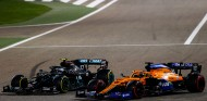"""Brown: """"Podríamos encontrarnos más cerca de Mercedes en 2021"""" - SoyMotor.com"""