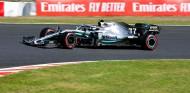 Valtteri Bottas en el GP de Japón F1 2019 - SoyMotor