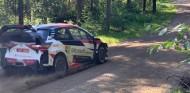 """Bottas estuvo """"en el ritmo de Meeke"""" en su test con Toyota - SoyMotor.com"""
