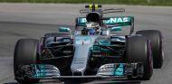 Mercedes asegura que le compensa la distancia entre ejes de su W08 - SoyMotor.com