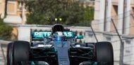 Valtteri Bottas en Mónaco - SoyMotor.com