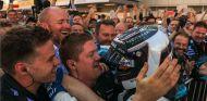 Brundle no descarta a Bottas en la pelea por el título - SoyMotor,com