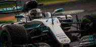 Valtteri Bottas en Monza - SoyMotor.com