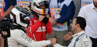 "Vettel: ""Massa le hizo un doble favor a Bottas"" - SoyMotor.com"