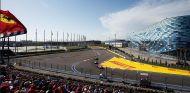 """Massa responde a la peineta de Vettel: """"No sé de qué se queja"""" - SoyMotor.com"""