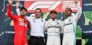 Valtteri Bottas gana el GP de Japón F1 2019 - SoyMotor.com
