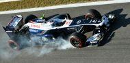 Valtteri Bottas durante el GP de Corea - LaF1