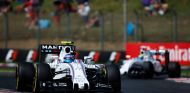 Bottas es un activo muy importante en Williams - SoyMotor