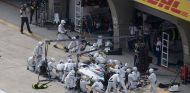 Bottas aún no sabe si seguirá en Williams la próxima temporada - LaF1